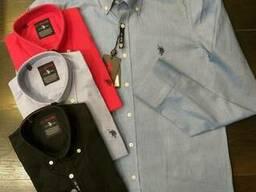 Рубашки известных брендов - photo 6