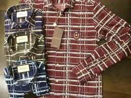 Рубашки известных брендов - photo 8