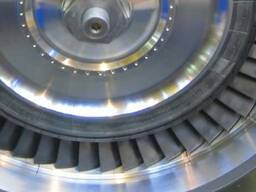 Selling gas turbine engine SGT400 Siemens