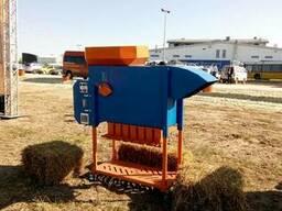 Сепаратор зерновой - фото 2