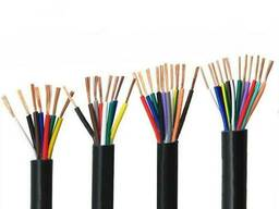 Силовой кабель 1x70 мм АВВГ ГОСТ 16442-80