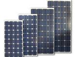 Солнечные батареи - фото 1
