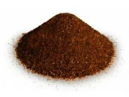 Солод ржаной сухой ферментированный