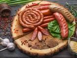 Сосиски и Колбаски на Экспорт - фото 1