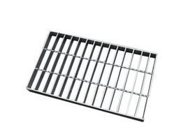 Стальная решетки дорожки Китай металические строительные материалы решетки для пола