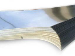 Свинцовый лист 1.5 мм С1 ГОСТ 9559-89