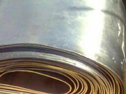 Свинцовый лист 2. 5 мм С1 ГОСТ 9559-89