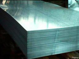 Свинцовый лист 5 мм С1 ГОСТ 9559-89