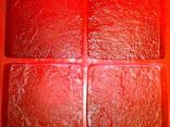 Мо (TPU) штампҳои термо-полиуретанро на танҳо барои сангҳои - фото 1
