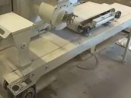 Тестозакаточная машина ТЗМ-РТ