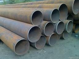 Трубы чугунные (С ЦПП, Без ЦПП) 1400 мм ВЧШГ ГОСТ 9583-75