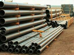 Трубы чугунные (С ЦПП, Без ЦПП) 1400 мм ВЧШГ ТУ 1461-037-502