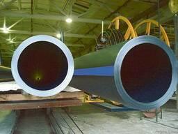 Трубы чугунные (С ЦПП, Без ЦПП) 80 мм ТЧК ГОСТ 9583-75