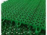 Универсальное пластиковое покрытие - фото 3