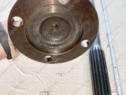 Вал кардана 150.36.112 agrotechdetal - фото 2