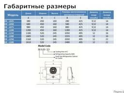 Воздухоохладители серии DE от производителя - фото 3