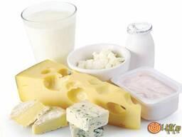 Заменитель молочного жира