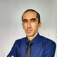 Касимов Барот Хамдамович