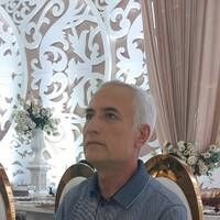 Салохуддинов Мавлонджон Зиёваддинович